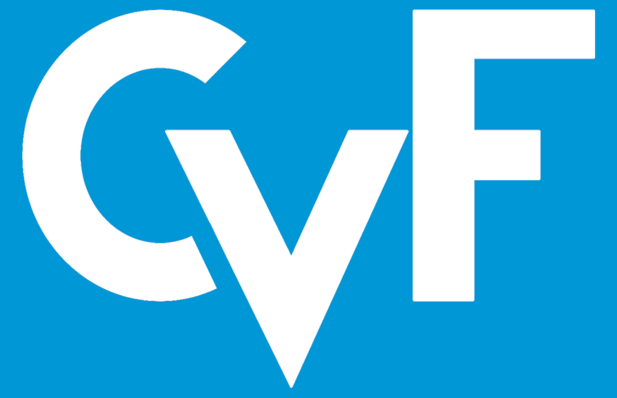 The Computer Vision Foundation